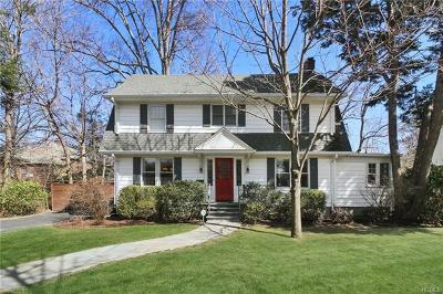Pelham Single Family Home For Sale: 454 Siwanoy Place