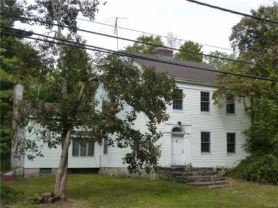 Westchester County Rental For Rent: 732 Cross River Road