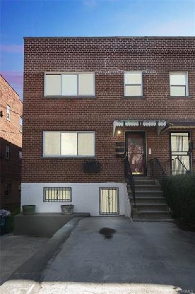 Multi Family 2-4 For Sale: 1960 Holland Avenue