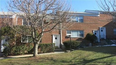 Bronxville Condo/Townhouse For Sale: 94 Oregon Avenue #B