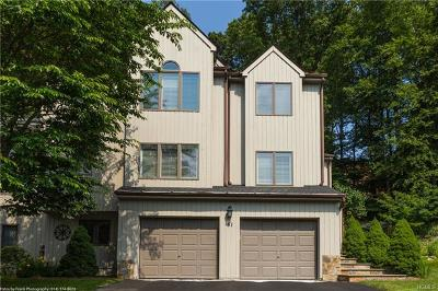 Somers Single Family Home For Sale: 51 Driftwood
