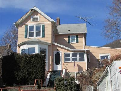 Highland Falls Single Family Home For Sale: 77 Church Street