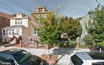 Bronx Single Family Home For Sale: 1965 Chatterton Avenue