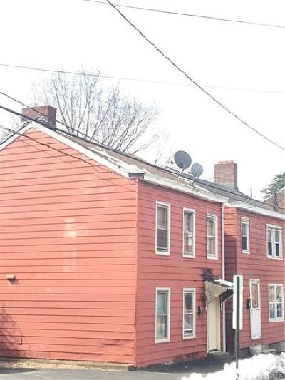 Newburgh Single Family Home For Sale: 13 Spring Street