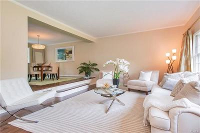 Larchmont Single Family Home For Sale: 2 Addee Circle