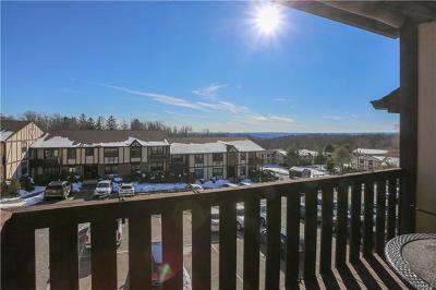Rockland County Condo/Townhouse For Sale: 567 Sierra Vista