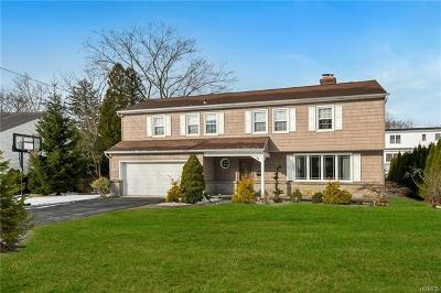 Scarsdale Single Family Home For Sale: 45 Anpell Drive