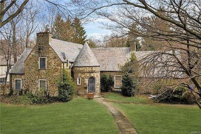 Single Family Home For Sale: 2 Carstensen Road