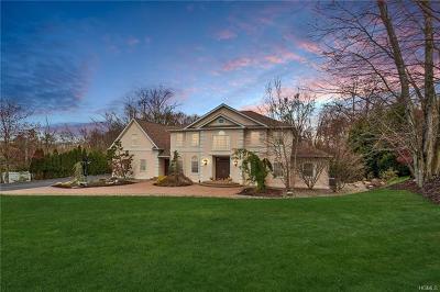 Blauvelt Single Family Home For Sale: 14 Pvt Lovett Court