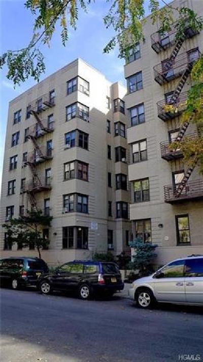 Bronx Rental For Rent: 2962 Decatur Avenue #1E