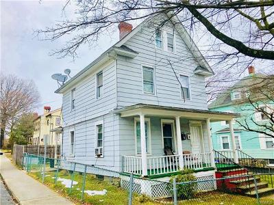 Westchester County Multi Family 2-4 For Sale: 253 William Street