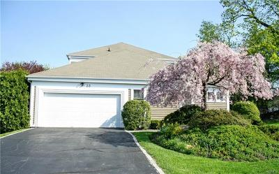 White Plains Single Family Home For Sale: 23 Jared Drive