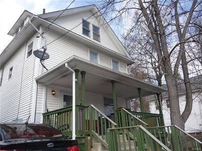 Middletown Multi Family 2-4 For Sale: 205 West Main Street