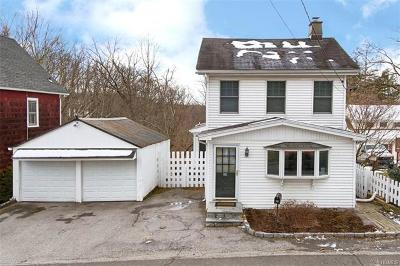 Westchester County Single Family Home For Sale: 30 Requa Street