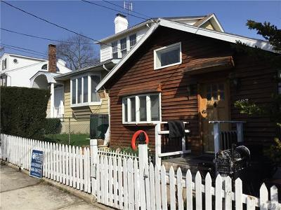 Bronx Single Family Home For Sale: 187 Fordham Street