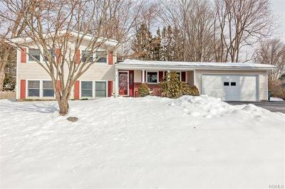 Westchester County Single Family Home For Sale: 298 Somerston Road