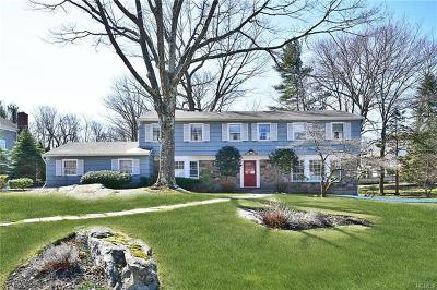Larchmont Single Family Home For Sale: 21 York Road