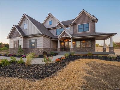 New Paltz Single Family Home For Sale: 27 Le Fevre Lane