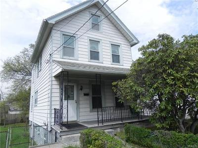 Port Chester Multi Family 2-4 For Sale: 417 West William Street