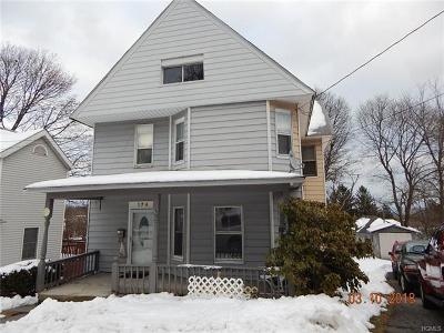 Middletown Single Family Home For Sale: 174 Linden Avenue