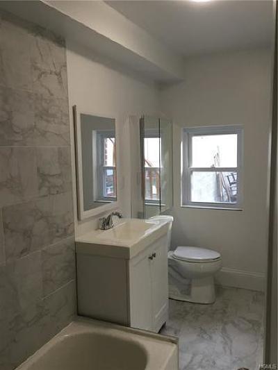 Bronx Rental For Rent: 444 East 144th Street #1ST FLOO