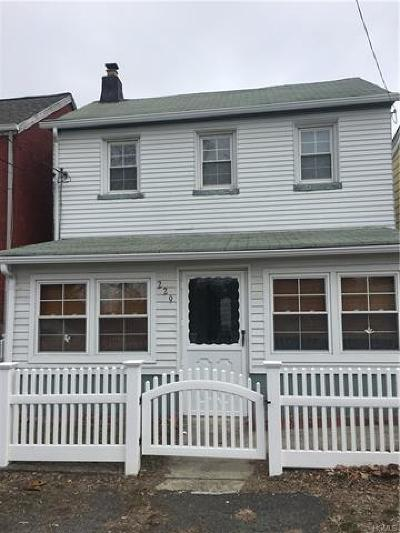 Westchester County Single Family Home For Sale: 229 9th Street