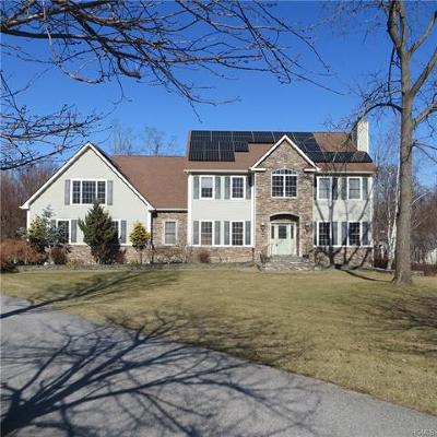 Hopewell Junction Single Family Home For Sale: 19 Albertanna Court