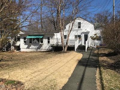 Valley Cottage Single Family Home For Sale: 428 Storms Road