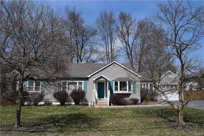 Warwick Single Family Home For Sale: 122 West Street