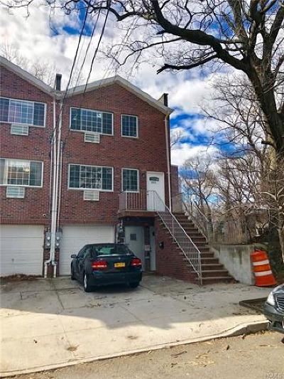 Bronx Rental For Rent: 3313 Rombouts Avenue #2
