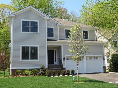 White Plains Single Family Home For Sale: 9 Railside Avenue