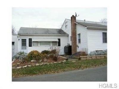 Walden NY Rental For Rent: $800