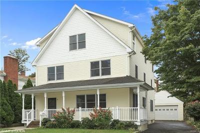 Tarrytown Single Family Home For Sale: 12 Park Avenue