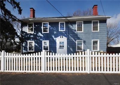 Rockland County Single Family Home For Sale: 69 Grassy Point Road