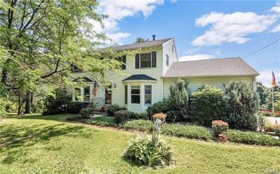Newburgh Single Family Home For Sale: 32 Calvin Lane