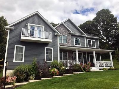 Wappingers Falls Single Family Home For Sale: 7 Peter Drive