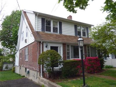 Tuckahoe NY Rental For Rent: $4,400