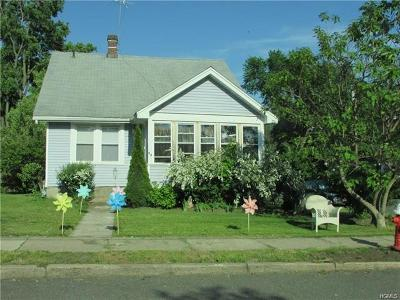 Rockland County Multi Family 2-4 For Sale: 64 Prairie Avenue