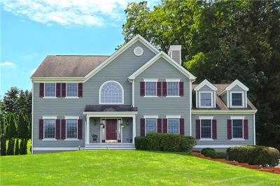 Cross River Single Family Home For Sale: 12 Lambert Ridge