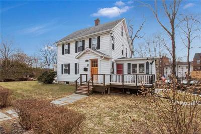 Cornwall Single Family Home For Sale: 17 Broadway