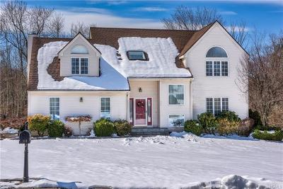 Westchester County Single Family Home For Sale: 3173 Cedar Road