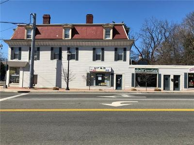 Commercial For Sale: 3-5-7 North N Liberty Drive