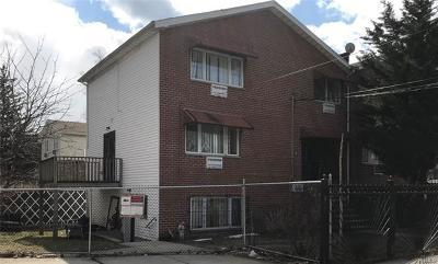 Bronx Multi Family 2-4 For Sale: 1844 Seward Avenue