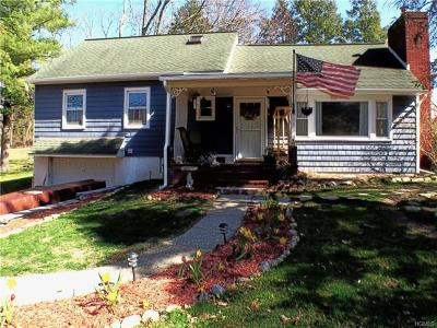 Warwick Single Family Home For Sale: 11 Fairview Avenue