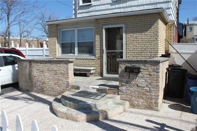Bronx Single Family Home For Sale: 3560 Mc Owen Avenue