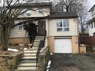 Westchester County Single Family Home For Sale: 7 Washington Avenue