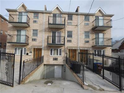 Bronx Multi Family 2-4 For Sale: 3806 Paulding Avenue
