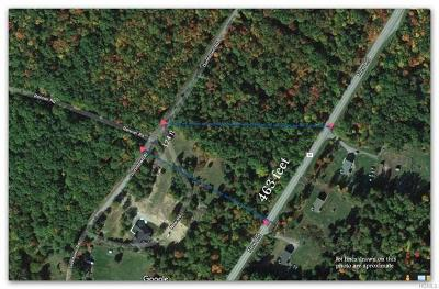 Sullivan County Residential Lots & Land For Sale: Dunn Town Road