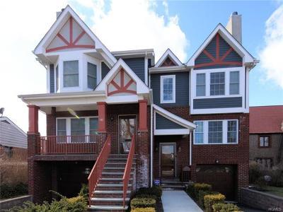 Mount Vernon Single Family Home For Sale: 404 Gramatan Avenue