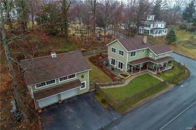 Milton Single Family Home For Sale: 73 Sands Avenue